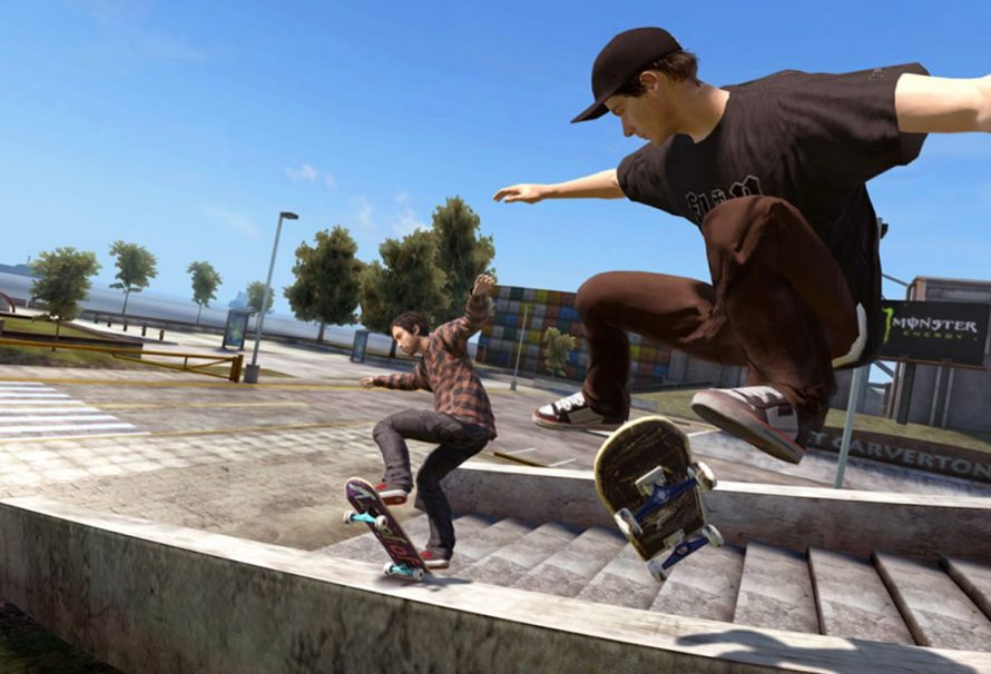 A New Skate Game Is In Development By EA