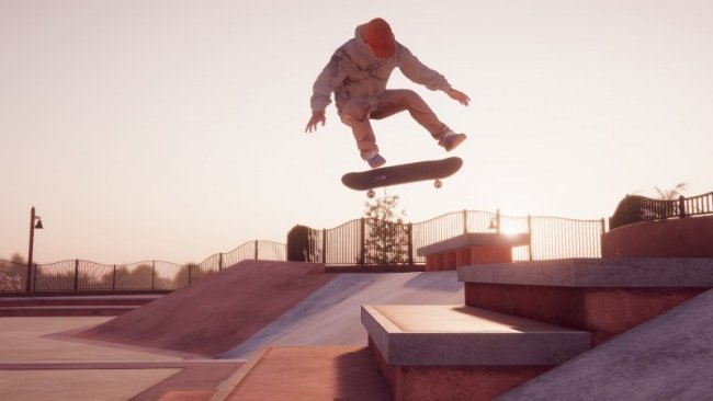 Skater XL Gets A Release Date Delay