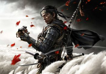 Ghost of Tsushima Is Sony's Fastest Selling New IP