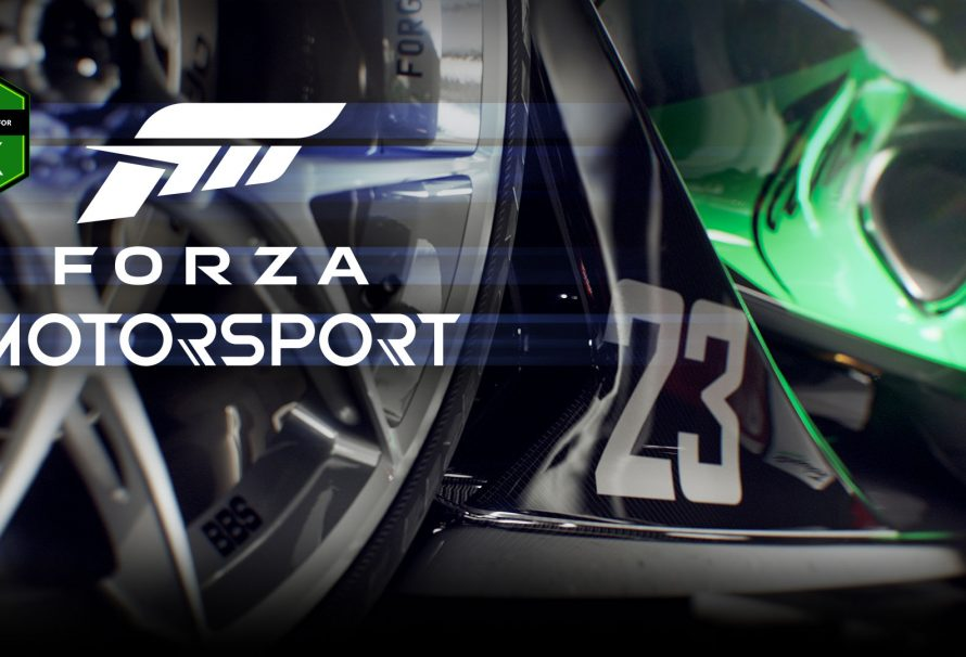 Forza Motorsport Racing to Xbox Series X and PC