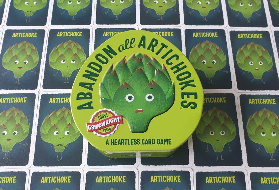 Abandon All Artichokes Review