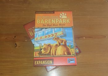 Bärenpark The Bad News Bears Review