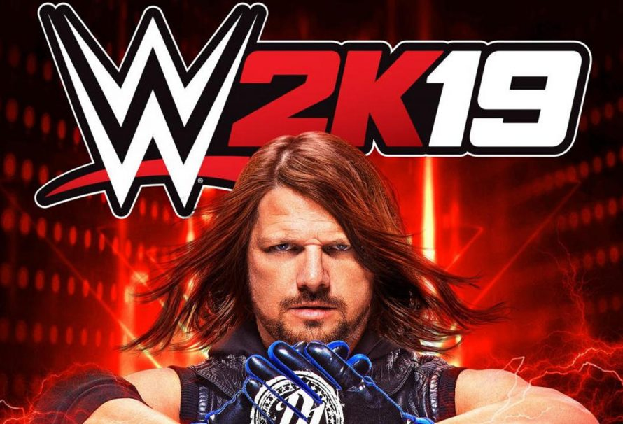 2K Games Is Limiting Some Features In WWE 2K19