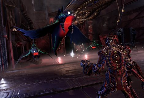 Hellpoint for Switch delayed to sometime later in 2020