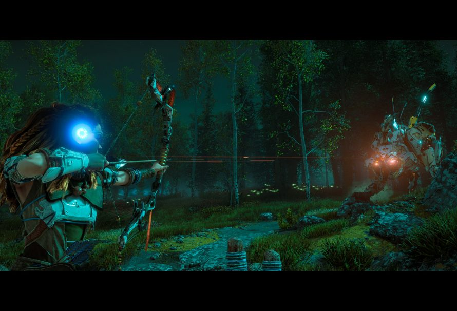 Horizon Zero Dawn release date confirmed for PC