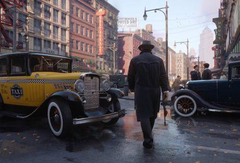Mafia: Definitive Edition delayed for a month