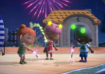 Animal Crossing: New Horizons second free summer update launches this week