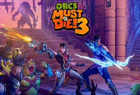 Orcs Must Die! 3 now available for Stadia