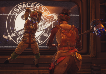 The Outer Worlds: Peril on Gorgon first details revealed