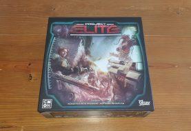 Project: ELITE Review