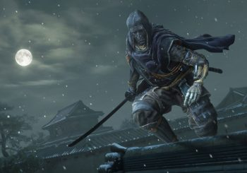 Sekiro: Shadows Die Twice gets an additional features update on October