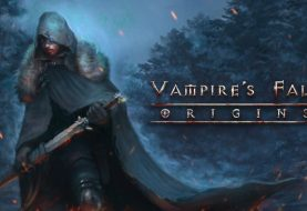 Vampire's Fall: Origins coming to both Xbox One and Switch this Fall