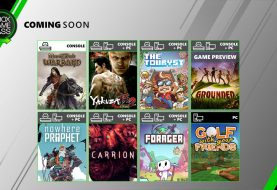 Xbox Game Pass adds Yakuza: Kiwami 2, Carrion, Grounded, and more