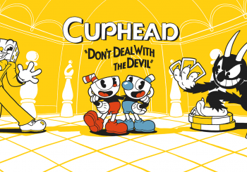 Cuphead (PS4) Review