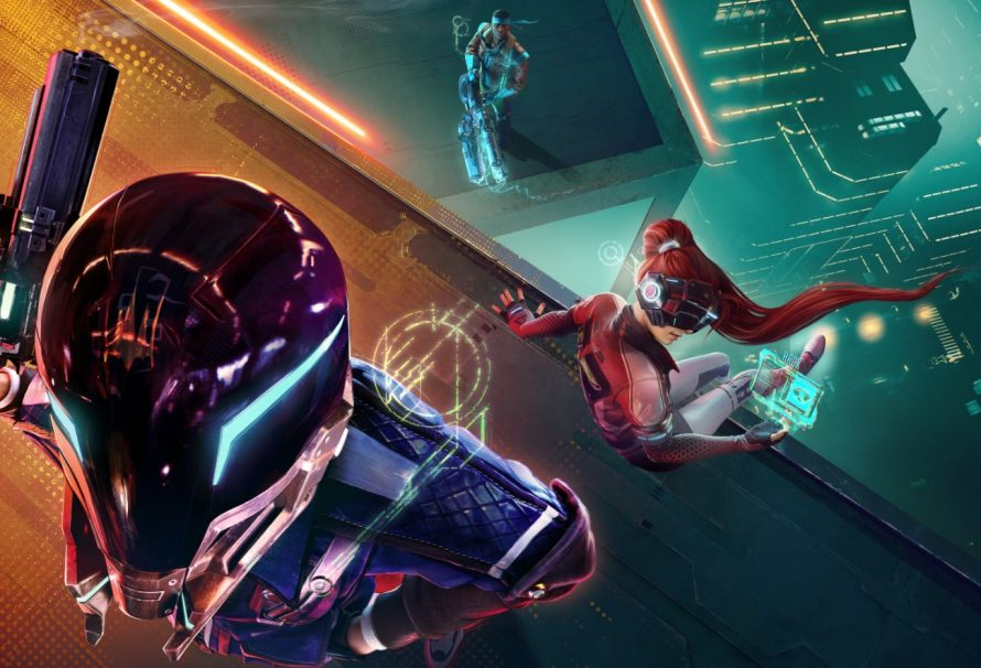 Hyper Scape Announced for PS4, PC and Xbox One