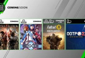 Fallout 76 And More Being Added To Xbox Game Pass
