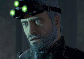 Rumor: Splinter Cell Animated Series is in the Works at Netflix