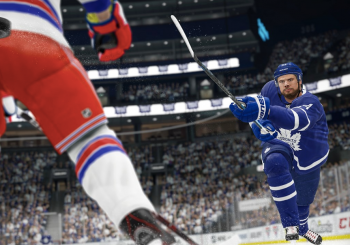 NHL 21 Won't Be Released For PS5 And Xbox Series X