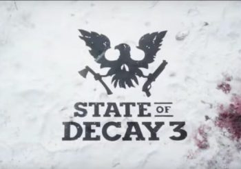 State of Decay 3 Revealed