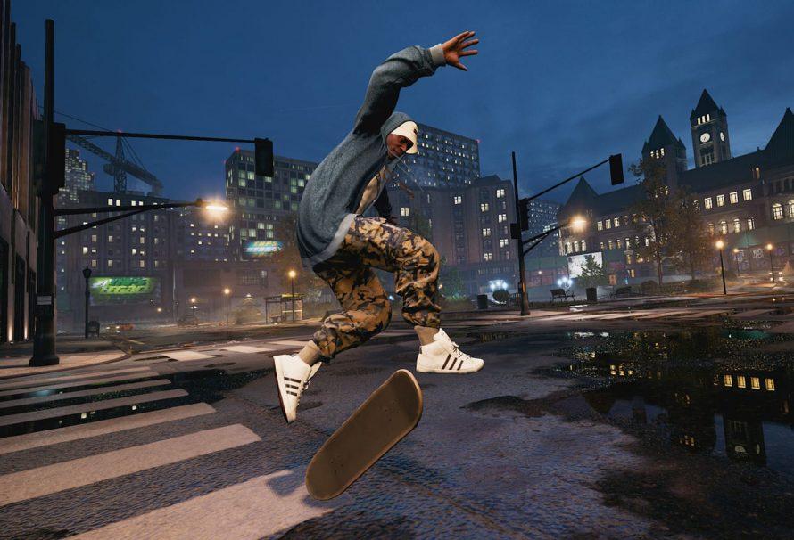 Tony Hawk's Pro Skater 1 + 2 Soundtrack Artists Fully Revealed