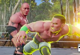 WWE 2K Battlegrounds Release Date And More Announced