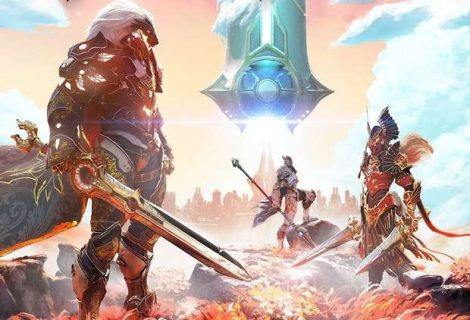 Godfall Confirmed for PlayStation 5 Release