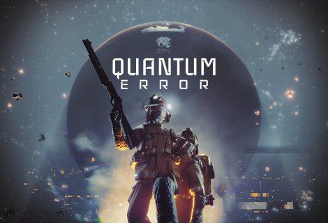 Quantum Error Showcases Gameplay in Latest Trailer