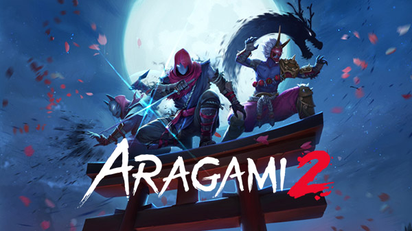 Aragami 2 announced for current and next-gen consoles