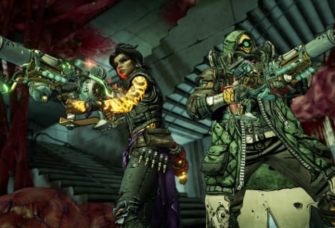 Borderlands 3 'Psycho Krieg and the Fantastic Fustercluck' DLC release date unveiled