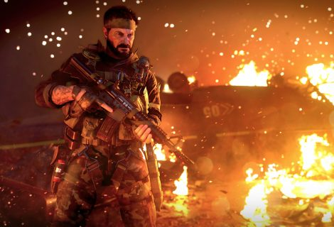 Call of Duty: Black Ops Cold War launches November 13