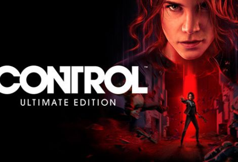 Control Ultimate Edition coming to Steam on August 27