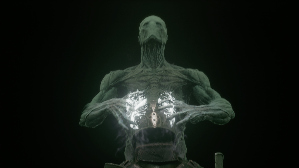Mortal Shell Review - Screenshots 01