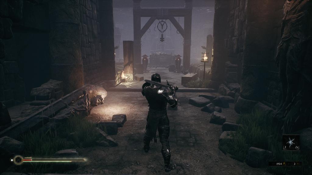 Mortal Shell Review - Screenshots 02