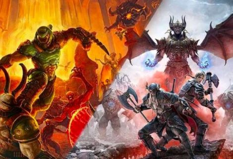 The Elder Scrolls Online and DOOM Eternal are coming to Xbox Series X and PS5