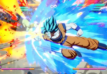 Rage Quitters To Be Severely Punished In Dragon Ball FighterZ