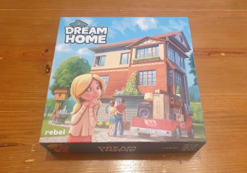 Dream Home Review - Home Building For Families