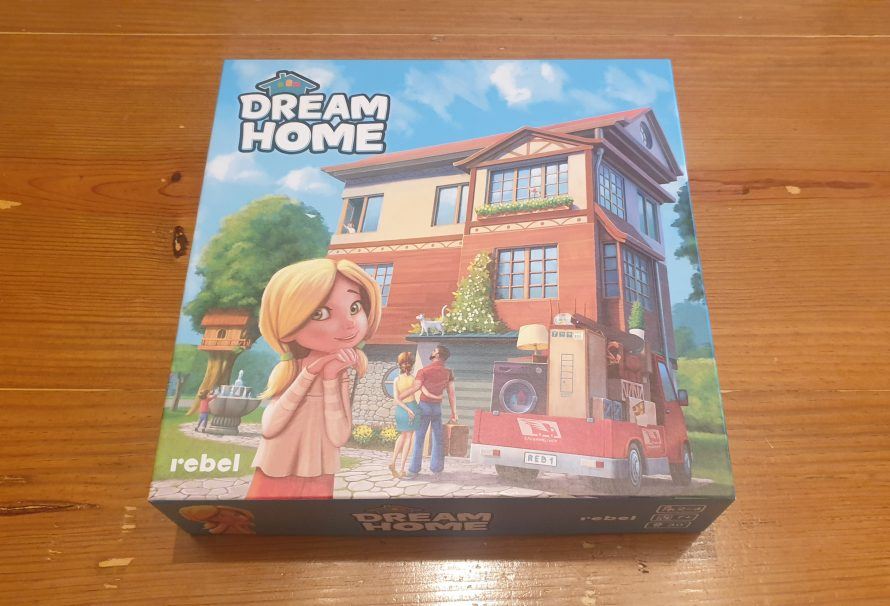 Dream Home Review – Home Building For Families
