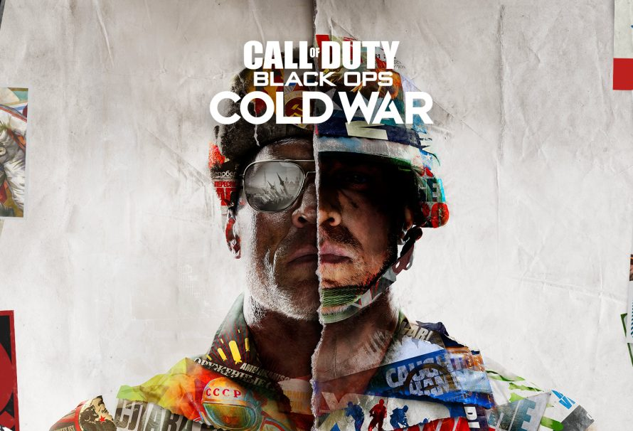 Call of Duty: Black Ops Cold War Full Reveal Set for Next Week