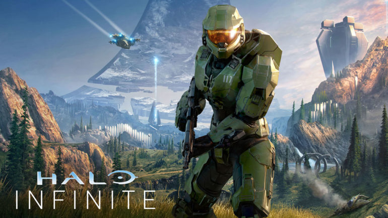 It Sounds Like Halo Infinite Still Set To Be Released For Xbox One In 2021