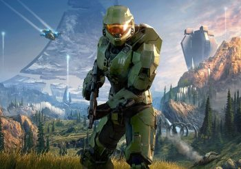 Halo Infinite delayed to 2021; no longer a launch title