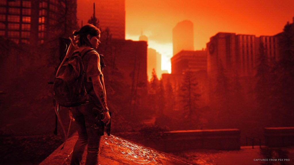 Last Of Us Part II new mode