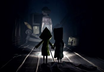 Little Nightmares II launches February 11, 2021