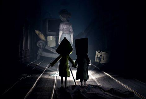 Little Nightmares II launches February 11, 2021