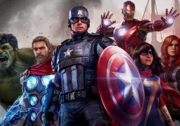 Marvel's Avengers launch trailer released