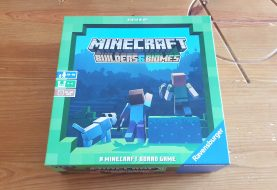 Minecraft Builders & Biomes Review
