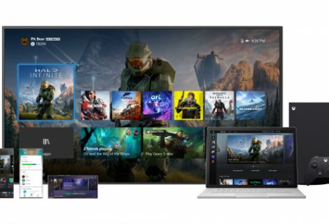 New user interface coming to Xbox devices this Holiday