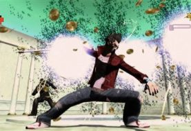 No More Heroes for Switch gets rated in Taiwan