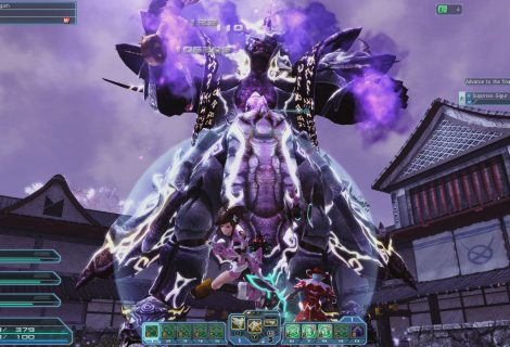 Phantasy Star Online 2 now available on Steam