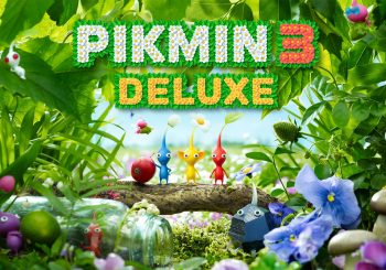 Pikmin 3 Deluxe coming to Switch on October 30