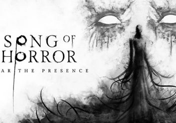 Song of Horror coming to PS4 and Xbox One this October